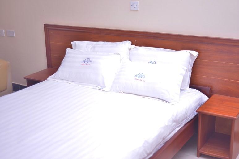 Accommodation in Rakai, Masaka